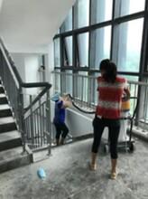 南京江宁区从事家庭保洁报价图片