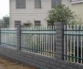三横管锌钢护栏、装饰圈锌钢护栏、弯头锌钢护栏、四横管锌钢护栏