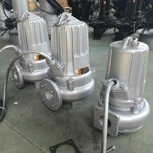 甘肃专业生产潜水排污泵生产厂家厂家直销排污泵