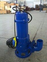 安徽专业生产潜水排污泵供应商排污泵厂家直销图片