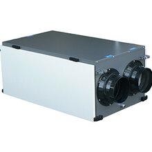 地下室新风除湿机SD-501X适用面积50-80㎡