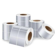 深圳沙井卷筒不干胶标签印刷报价