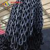 輸送機用圓環鏈條規格刮板配套用鏈條供應