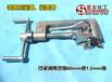 钢带拉紧器带压堵漏工具设备堵漏器材配合堵漏钢带管道堵漏