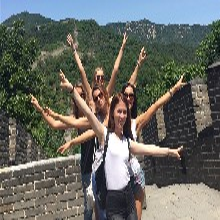 北京英文导游接待