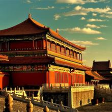 上海外宾旅游接待