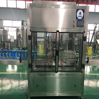 玻璃水生产设备