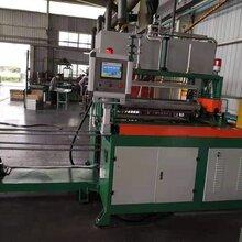 焊锡条专业设备,锡条浇铸机,自动锡条机图片