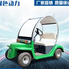 湖南观光车生产厂家图片