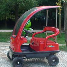 菏泽电动代步车生产厂家图片