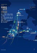 河北京雄世贸港售楼处简介图片