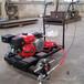 昌吉回族自治州地下車庫劃線冷噴劃線機熱熔劃線機市場走向