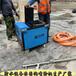 烏蘭察布非固化溶膠機非固化拖桶機價格行情