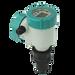 QTDS-100超聲波液位計測明渠