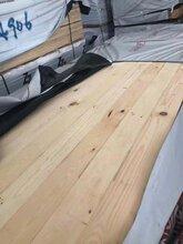 东莞宝富木业芬兰松木云杉新西兰松俄罗斯松木板材抛光料现货批发图片