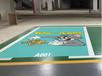 永州校園文化墻畫,停車場墻繪彩繪公司,涂鴉