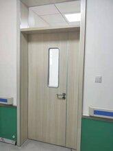 学校门学校专用门实木多层抗菌板耐磨防划防霉变图片