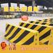 室外混凝土預制水泥墩高速收費站服務區安全圍擋防撞護欄隔離墩子