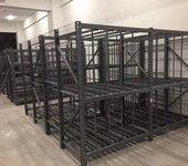 陜西渭南汽車4S店貨架上下多層存取組裝簡單快捷廠家定制直銷汽車配件專用貨架