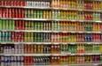 青海西寧超市貨架和德令哈商場貨架訂做