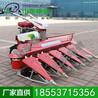 小麥割曬機廠家直銷農業糧食割曬機售賣