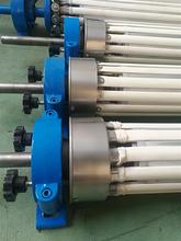 江西专业生产硅胶条舒展辊供应商图片