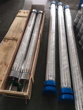 江西专业制造硅胶条舒展辊供应商厂家直销图片