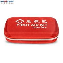蓝夫家庭急救包扎包LF-16132防疫套装单兵急救盒应急包图片