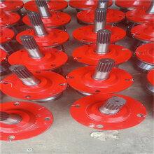 桑植40T刮板機軸斜齒輪品牌圖片