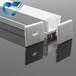 LED硬灯条铝槽外壳套件办公吊线灯套件