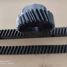 上海专业制造齿轮齿条厂家直销哪家比较好图片