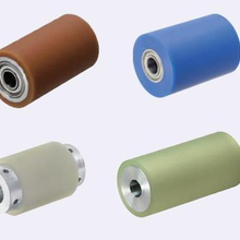 江苏专业制造聚氨酯包胶轴承供应商哪家比较好图片