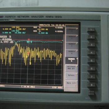 R3767CG網絡分析儀.租售