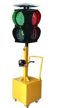 含倒计时移动信号灯,led移动红绿灯,太阳能移动红绿灯