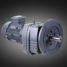 贵州R系列斜齿轮硬齿面减速机哪家好质量优良