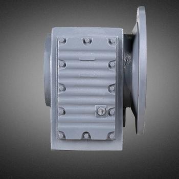 河北K系列斜齿轮硬齿面减速机