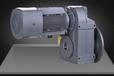 黑龍江專業生產F系列斜齒輪硬齒面減速機質量優良