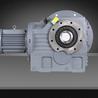 K系列斜齿轮硬齿面减速机