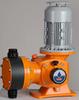 WRS機械隔膜計量泵MB系列耐腐蝕耐酸堿污水處理