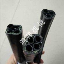 PE-ZKW81束管矿用束管厂家直供-鸿邦机械厂图片
