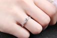 巴中德西爾白金戒指怎么樣?白金戒指如何選擇?