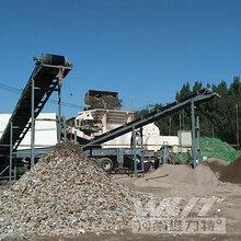 湖北武汉砂石骨料生产线设备详细产品参数信息图片