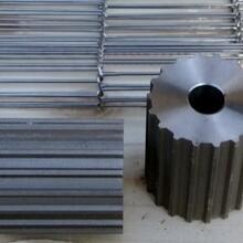 304不銹鋼鏈輪非標定做單排雙排三排工業鏈輪齒輪型號圖片