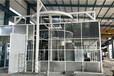 山東天造環保自動化噴涂生產流水線保養方法及注意事項