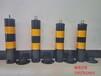 平頂山警示隔離柱,反光警示柱,平頂山路樁價格