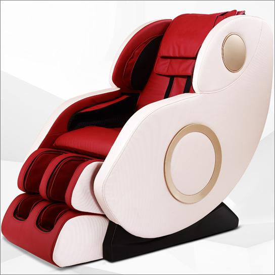 厂家货体验仪器太空舱按摩椅A11