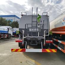 北京好用的質量好的灑水車可送車上牌圖片