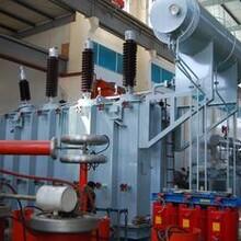 罗湖区二手干式变压器回收公司图片