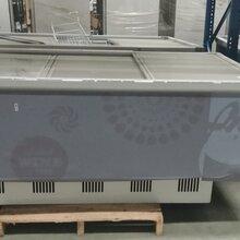 大量回收惠州冷库制冷设备图片