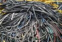 高價回收工廠及各大工程報廢的電線電纜,五金設備回收圖片